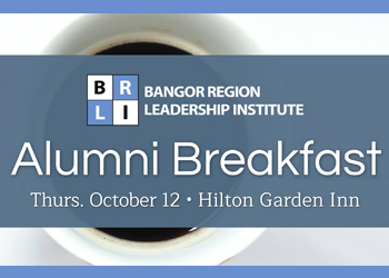 BRLI Alumni Breakfast banner image